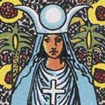 II. 『女教皇』の意味