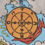 X. 『運命の輪』の意味