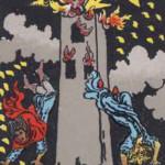 XVI. 『塔』の意味