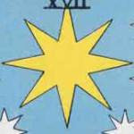 XVII. 『星』の意味