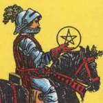 『ペンタクルのナイト』の意味